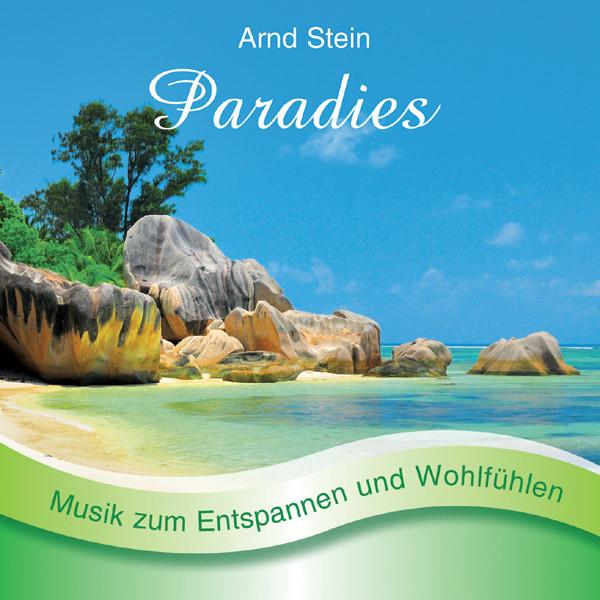 Arnd Stein CD Paradies
