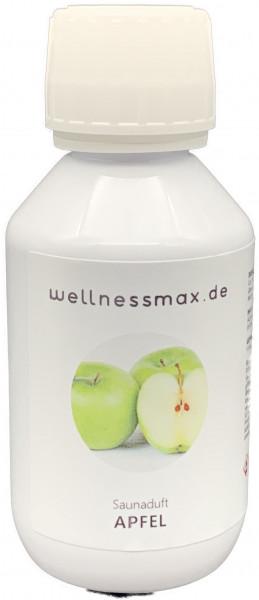 Wellnessmax Aufguss Konzentrat, Apfel grün