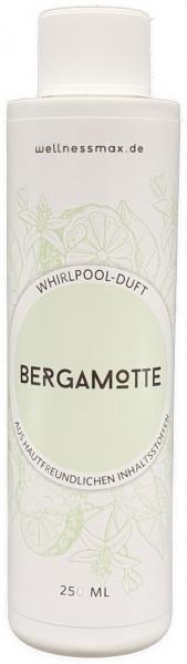 Wellnessmax Whirlpool-Duft Bergamotte