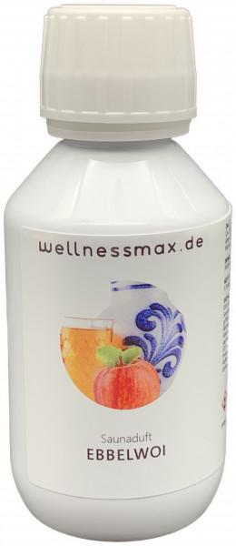 Wellnessmax Aufguss Konzentrat, Ebbelwoi