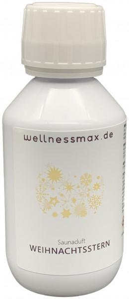 Wellnessmax Aufguss Konzentrat, Weihnachtsstern