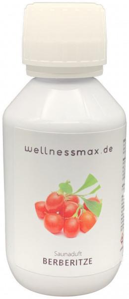 Wellnessmax Aufguss Konzentrat, Berberitze