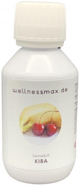 Wellnessmax Aufguss Konzentrat, Kirsche Banane