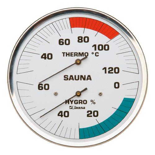 Finnsa-Sauna Hygrotherm Klassik 160mm
