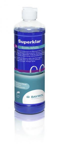 Bayrol Superklar