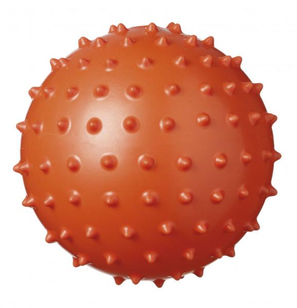 BECO Aquaball mit Softnoppen, 10 cm