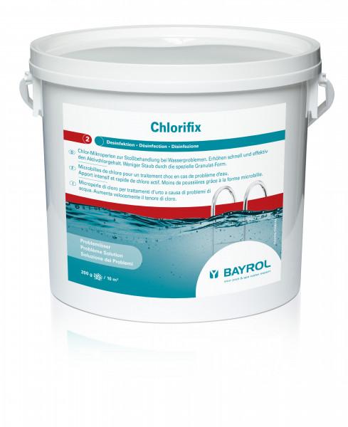 Bayrol Chlorifix®