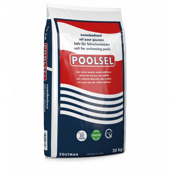 Poolsel - Poolsalz für Salzelektrolyseanlagen