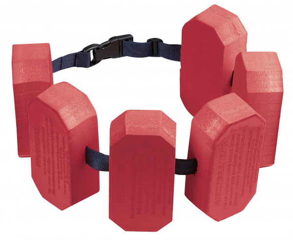 BECO Swimming Belt 6 Pads