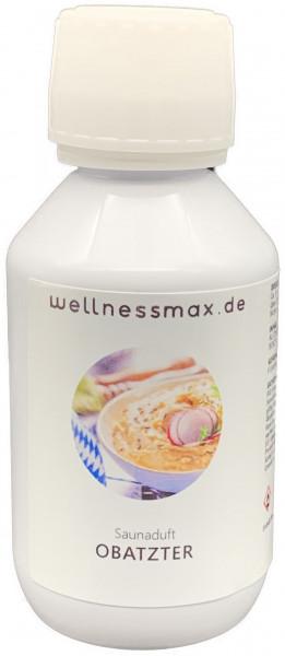 Wellnessmax Aufguss Konzentrat, Obatzter