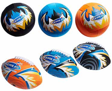 Kerlis Waterpolo Ball