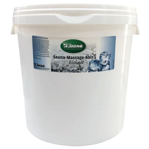 Sauna Salz Eiskalt, 10kg