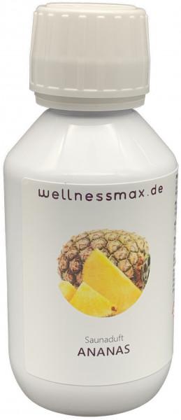 Wellnessmax Aufguss Konzentrat, Ananas