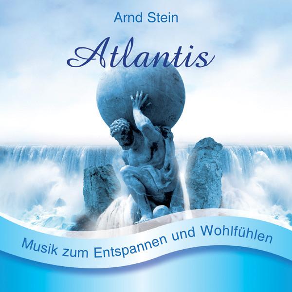Arnd Stein CD Atlantis