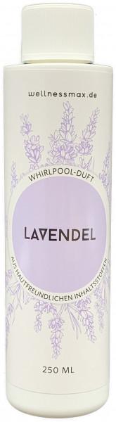 Wellnessmax Whirlpool-Duft Lavendel
