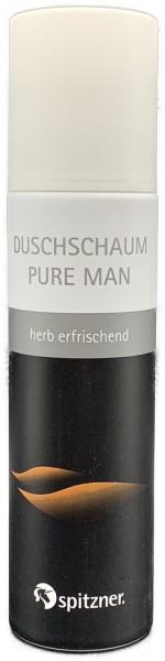 Spitzner Duschschaum 150 ml Pure man