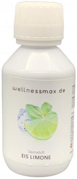 Wellnessmax Aufguss Konzentrat, Eis Limone