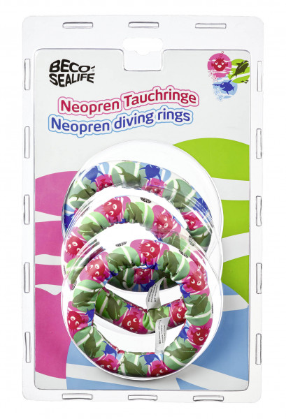 BECO-SEALIFE® Diving Rings
