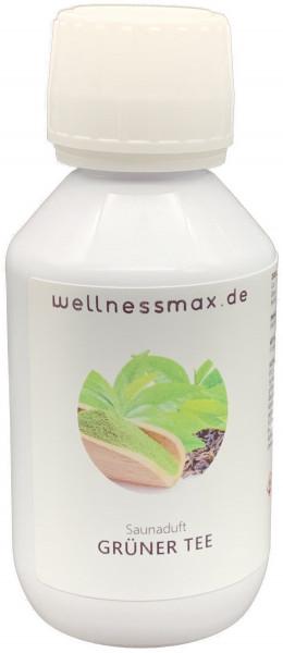 Wellnessmax Aufguss Konzentrat, Grüner Tee