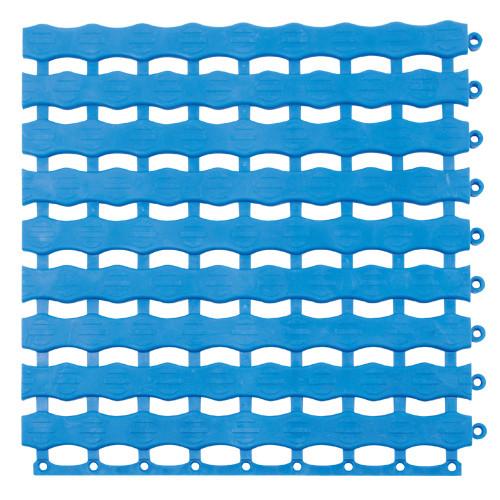 Herontile-Hygienefließen ocean-blue 33x33 cm