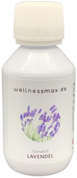 Wellnessmax Aufguss Konzentrat, Lavendel