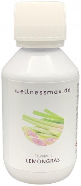 Wellnessmax Aufguss Konzentrat, Lemongras