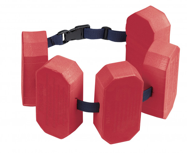 BECO Swimming Belt 5 Pads