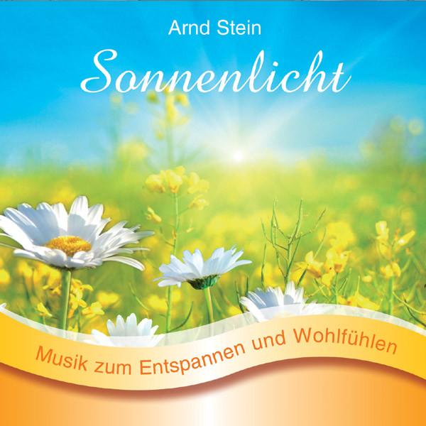 Arnd Stein CD Sonnenlicht