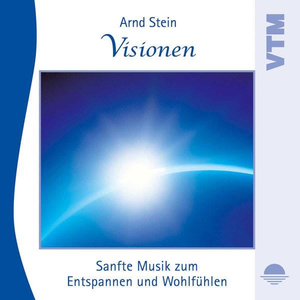 Arnd Stein CD Visionen