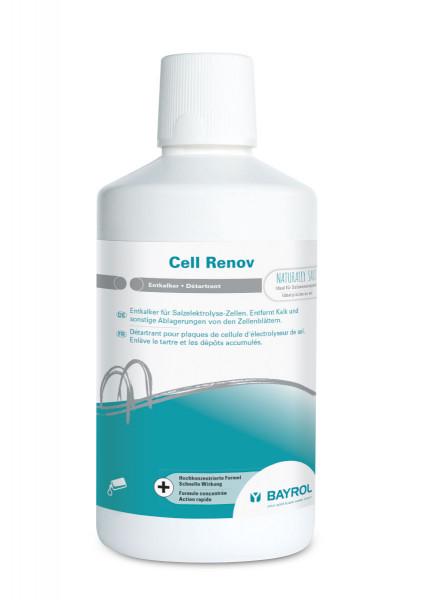 Bayrol Cell Renov by Naturally SALT - Der Entkalker