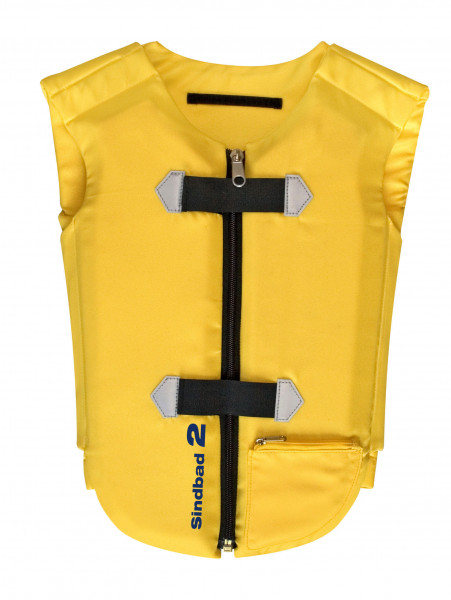 Beco Schwimmweste Sindbad 2 >60 kg