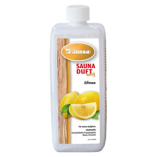 Finnsa easy Zitrone Saunaduft