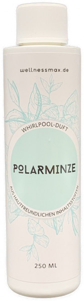 Wellnessmax Whirlpool-Duft Polarminze