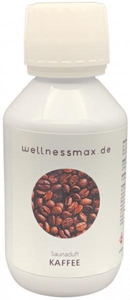 Wellnessmax Aufguss Konzentrat, Kaffee
