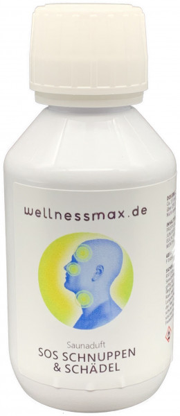 Wellnessmax Aufguss Konzentrat, SOS