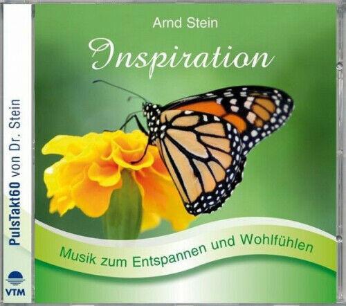 Arnd Stein CD Inspiration