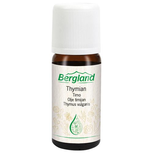 Bergland Ätherisches Öl Thymian 10 ml
