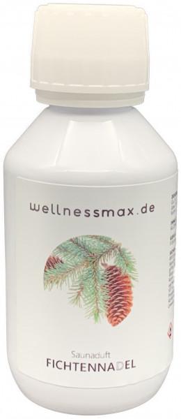 Wellnessmax Aufguss Konzentrat, Fichtennadel