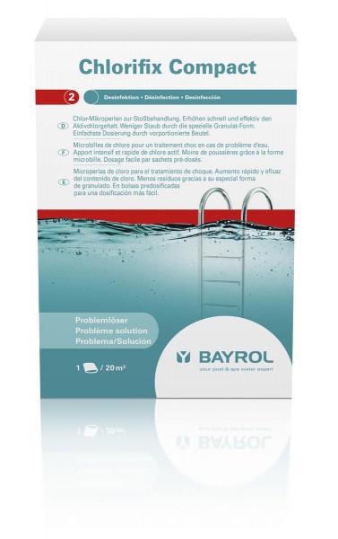 Bayrol Chlorifix® Compact