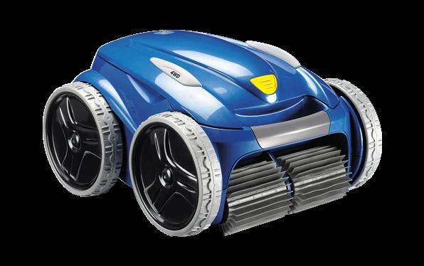 ZODIAC RV 5300 VORTEX™ PRO 4WD