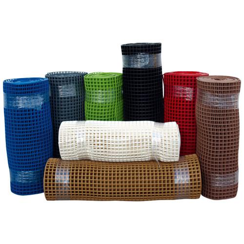 Finnsa-Kunststoff-Saunaläufer 100 cm Breite