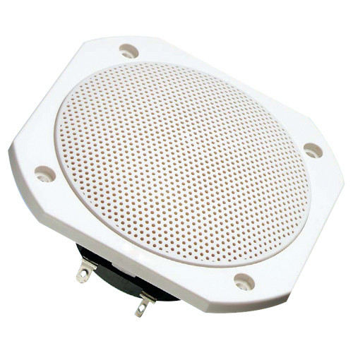 Lautsprecher FRS 10 WP, Sauna, weiß