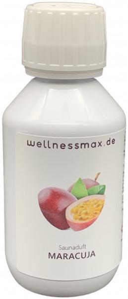 Wellnessmax Aufguss Konzentrat, Maracuja