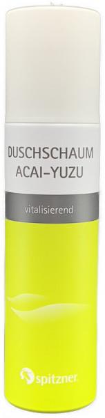 Spitzner Duschschaum 150 ml Acai Yuzu
