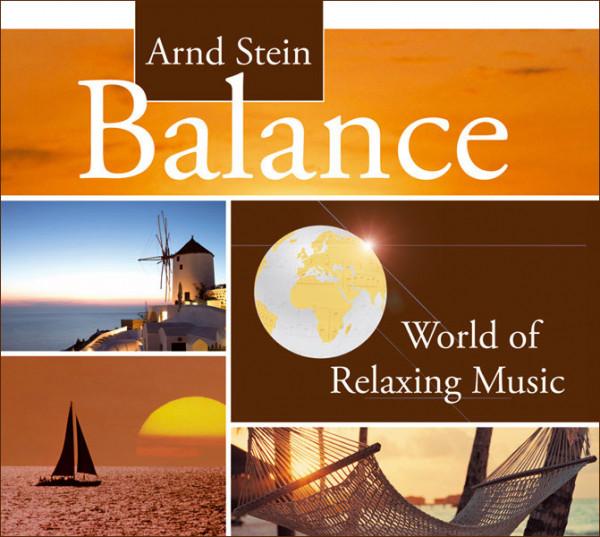 Arnd Stein CD Balance