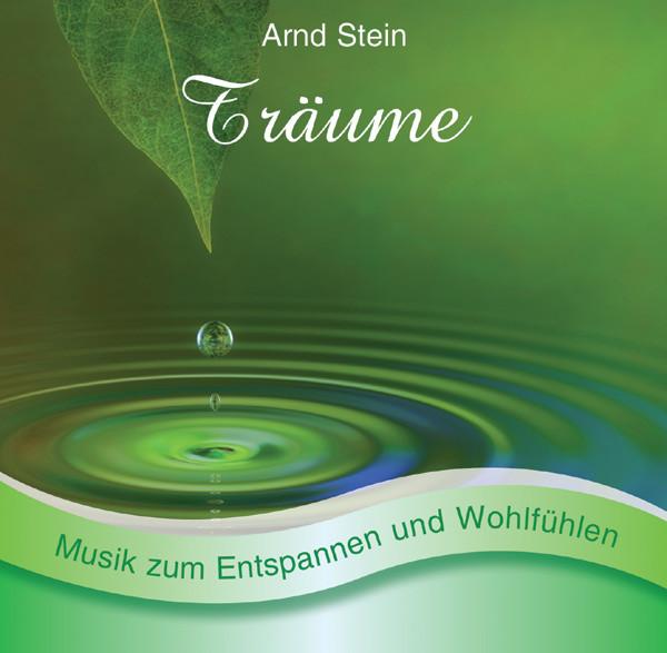 Arnd Stein CD Träume