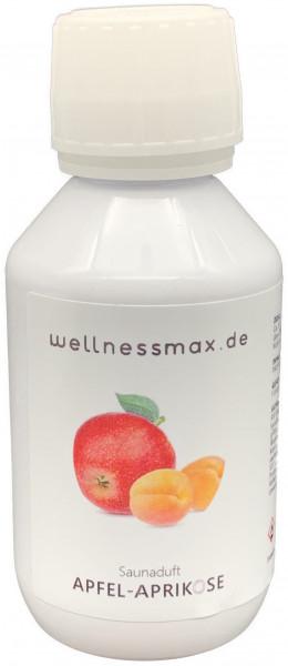 Wellnessmax Aufguss Konzentrat, Apfel-Aprikose