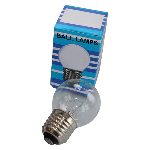 Glühbirnen für Saunaleuchte, 230 V, 40 W, E27, bis 300 °C