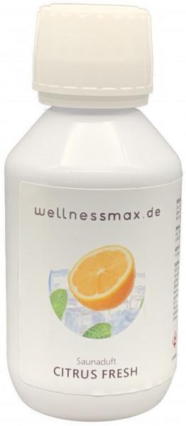 Wellnessmax Aufguss Konzentrat, Citrus fresh