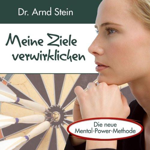Arnd Stein CD Meine Ziele verwirklichen
